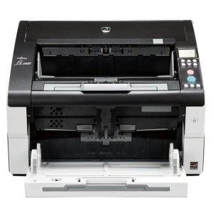 Escaner Documental Fujitsu